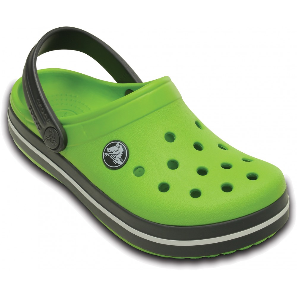 Crocs For Kids Size