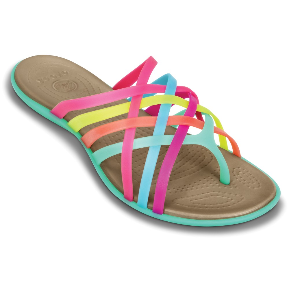 Clarks women's sandals offer all-day comfort and versatile style. Shop now for Clarks women sandals on sale.
