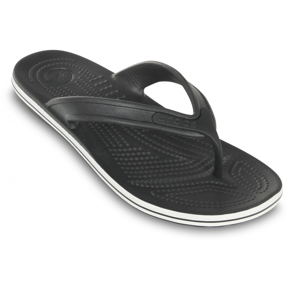crocs crocband lopro flip flop. Black Bedroom Furniture Sets. Home Design Ideas