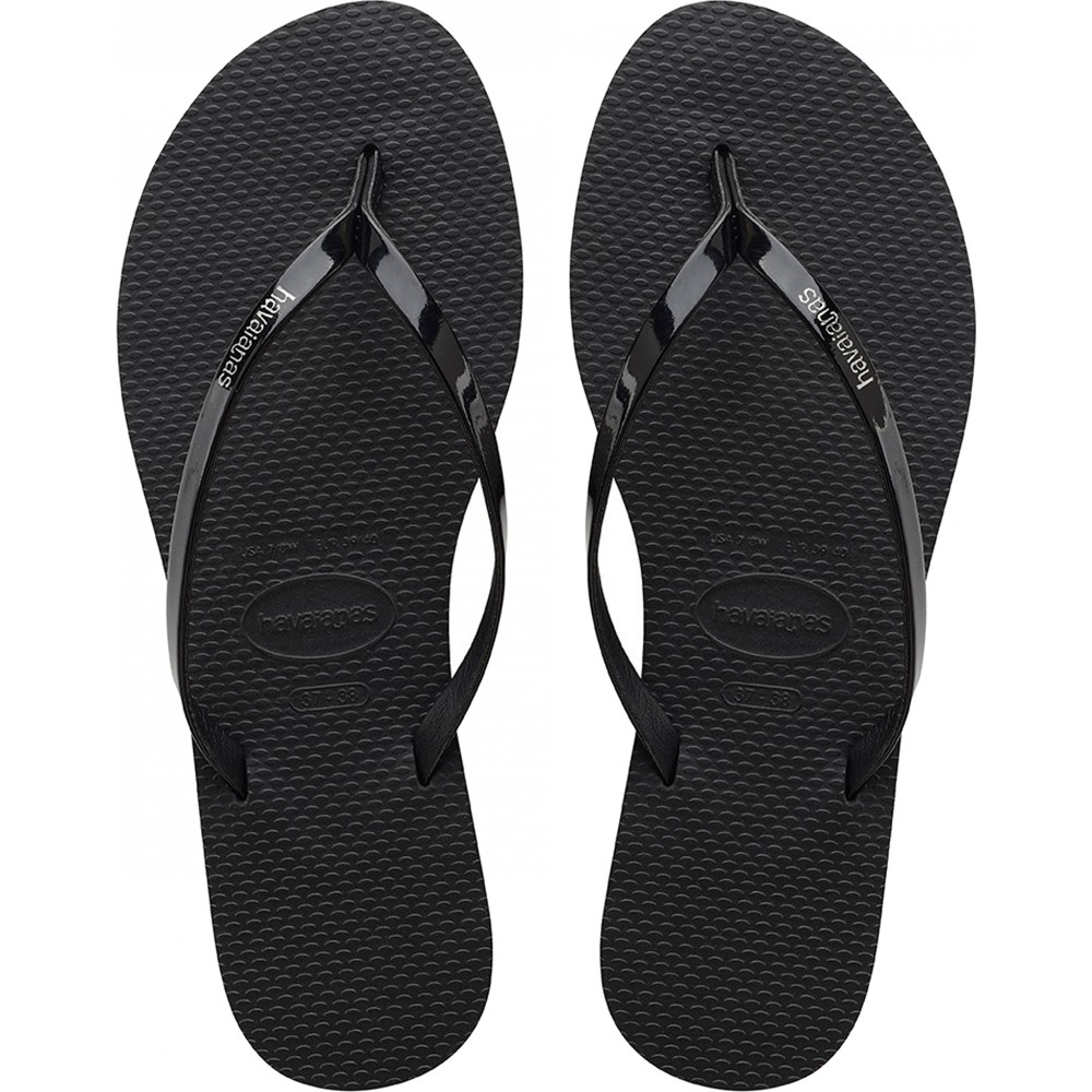 Havaianas You Metallic Flip FlopsHavaianas You Metallic Flip Flops