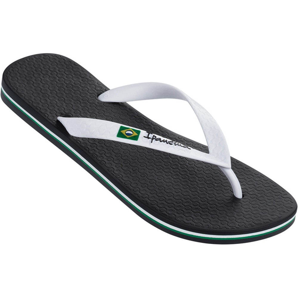 ipanema flag ii flip flops. Black Bedroom Furniture Sets. Home Design Ideas