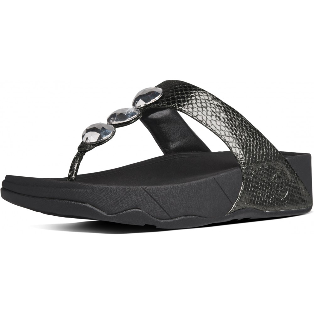 Fit Flop Petra Women S Flip Flops Free Fast Delivery And